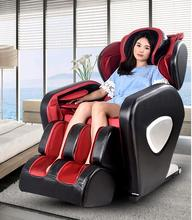 3D mechanical hand massage chair body household capsule automatic multifunctional electric massager  chair