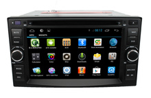 Capacitive Android 4.4 For Kia sportage 2004 2005 2006 2007 2008 2009 Car DVD Player GPS Radio Bluetooth Steering wheel 3G wifi