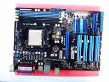 100% original motherboard for ASUS M4N68T Socket AM3 DDR3 16GB Mainboard Onboard Gigabit Ethernet desktop motherboard
