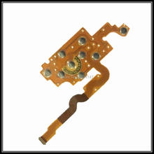NEW Keypad Keyboard Key Button Flex Cable Ribbon Board for Canon Eos M Camera repair part