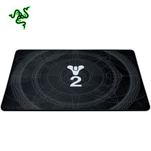 Razer Goliathus Destiny2 Custom Edition Fever Level Game Mouse Pad with Cloth Material Wear Resistant Knitted Edges for Gamer(China)