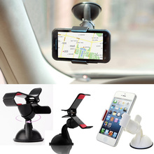For Huawei honor 3 3c play 4a 3x 4 4c 4x 5 6 6x 7 7i 5x 8 V8 5a G Play Mini Car Mount Cell Mobile Phone Holder Bracket Stand