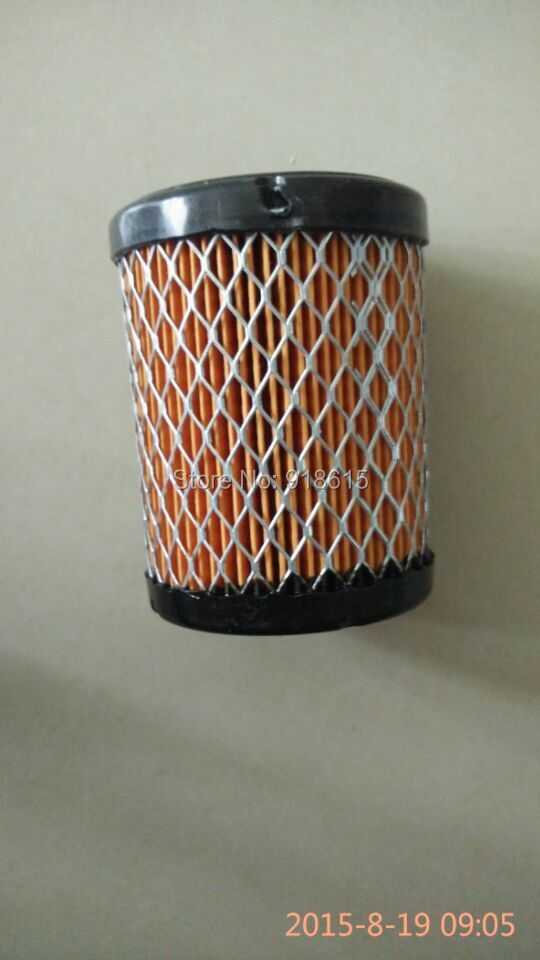591583  air filter  briggs and stratton gasoline generator  parts<br>