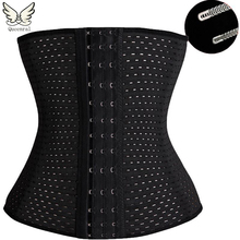 Corset Waist trainer corsets Steel boned steampunk party sexy corselet and bustiers Gothic Clothing Corsage modeling strap(China)