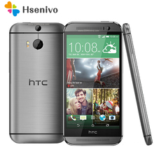 "100% Original M8 Mini Unlocked HTC One Mini 2 Mobile Phone 4.5"" TouchScreen 1GB RAM 16GB ROM 13MP Camera WIFI GPS Multilanguage(China)"
