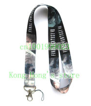 Small  Wholesale New 10pcs Japanese cartoon Lanyard/ MP3/4 cell phone/ keychains /Neck Strap Lanyard free shipping   C-31