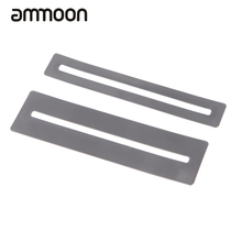 Set of 2 Guitar Fretboard Protector Fret Protector Fingerboard Guards for Guitar Bass Luthier Tool Guitar Parts & Accessories