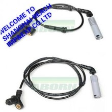 NEW ABS WHEEL SPEED SENSOR FOR BMW 328i 328Ci 323i M3 Front&Rear 2 PCS 34521164651 / 34521165609 / 3452116465