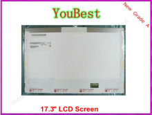 "New 17.3"" Laptop LCD Screen HD 1600x900 LED Display For emachines g525-902G16Mi"