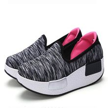Every Cool Girl Like To Own a Pair Of Sneakers, The Best Choice To Exhibit Your Style And Your Taste For Your Sport Spirit 2017(China)