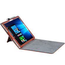 For ASUS Transformer 3 T305C Case Magnet Stand Pu Leather Case Cover ASUS Transformer 3 T305C Tablet Folding Folio Cases Stylus