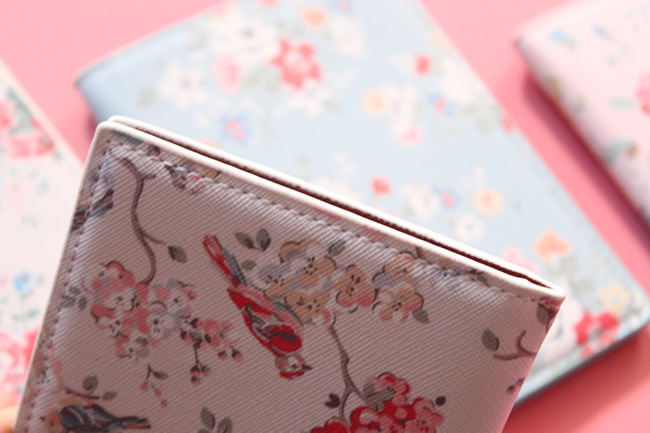 floral print passport cover (3)
