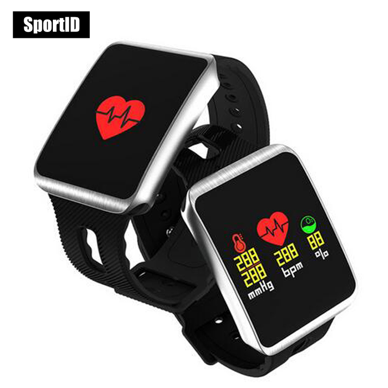 Smart Watch Men Women Sports Watches Waterproof Bluetooth Smartwatch Pedometer Call reminder Fitness Track Clock for Android IOS<br>