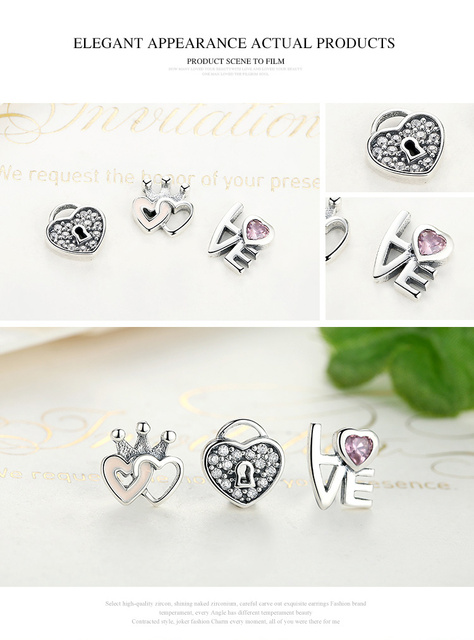 Floating Charms Locket and Necklace
