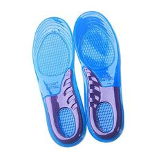 Women Gel Orthotic Running Shoe Insoles Insert Pad Arch Support Cushion US6-9(China)