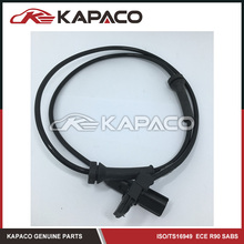 Rear ABS Wheel Speed Sensor For RENAULT GRAND MEGANE II 2002/11-2011/01 8200416683 82 00 416 683(China)