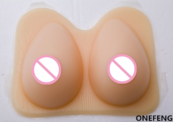 Free Shipping ONEFENG Huge Man Artificial Breast Comfortable False Boobs Manufacturer Direct Selling 2000/pair<br><br>Aliexpress