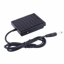 High Quality foot Sustain Pedal Controller Switch for  Yamaha Casio Electronic keyboards Piano