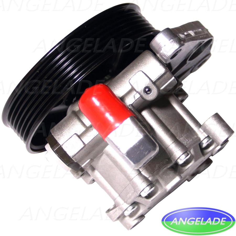 Angelade New Mercedes ML GL R Power Steering Pump Hydraulic Power Assist Pump 005 466 22 01 0054662201 005466220160 005466220180<br><br>Aliexpress