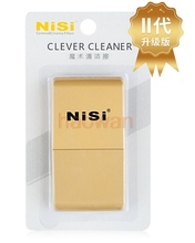 magic clever cleaner NANO CLEANING Kit For canon nikon pentax Camera Lens laptop tablet pc psp phone mp5(China)