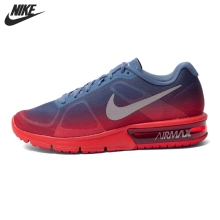 ** 正品 NIKE AIR MAX SEQUENT男式運動鞋