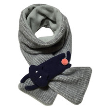 Top Quality New Autumn Winter Boys Girls kids Cute Scarf Cotton O Ring Neck Scarves Fashion and unique design golas de inverno