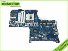 Buy NOKOTION Laptop Motherboard HP ENVY 17 Touchsmart 720266-501 17SBGV2D-6050A2549801-MB-A02 NVIDIA GT740M 2GB DDR3 Logic Board for $87.40 in AliExpress store