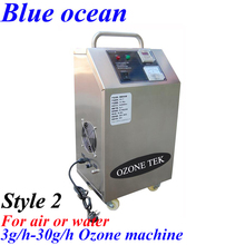 BO-11015AYT, HOT Swimming pool ozone water disinfection machine for water AIR treatment(China)