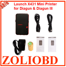 Best Quality 2017 Launch X431 Diagun printer Launch Diagun mini printer for diagun/diagun III with low price free ship to USA