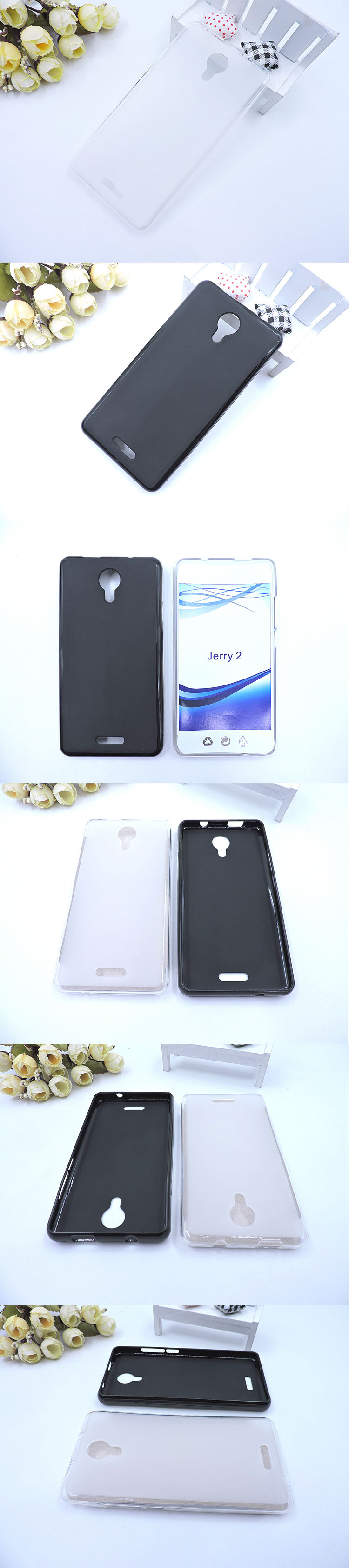 Wiko Jerry2 1