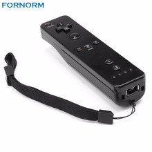 Fornorm Wireless Gamepad For Wii Remote Controller For Nintendo For Wii For W II U 3 Colors Optional(China)