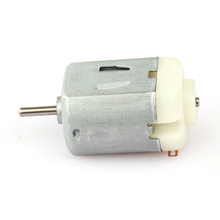 1 PC 130 DC Motor Micro Motor For DIY Four-wheel Motor small drive Scientific Experiments  Best Selling VEG91