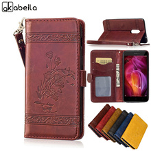 AKABEILA PU Leather Cases For Xiaomi Redmi Note 4 Redmi Prime Pro Note4 Prime Pro Phone Case Back Covers For Xiaomi Redmi Note 4(China)