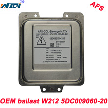 After market oem ballast 5DC009060-20 5DC 009 060-20,apply to Mercedes W212(China)