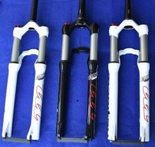 Bicycle Fork Manitou comp 26 27.5 29 size mountain MTB Bike pk SR SUNTOUR air Forks Rock Shox suspension hot selling 2017