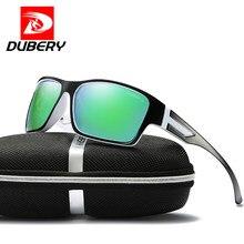 DUBERY 2017 Novos Óculos Polarizados Óculos de Visão HD Homens Marcas de  Design Mulheres Espelhos De Condução Masculino Óculos D.. adbfc34d66