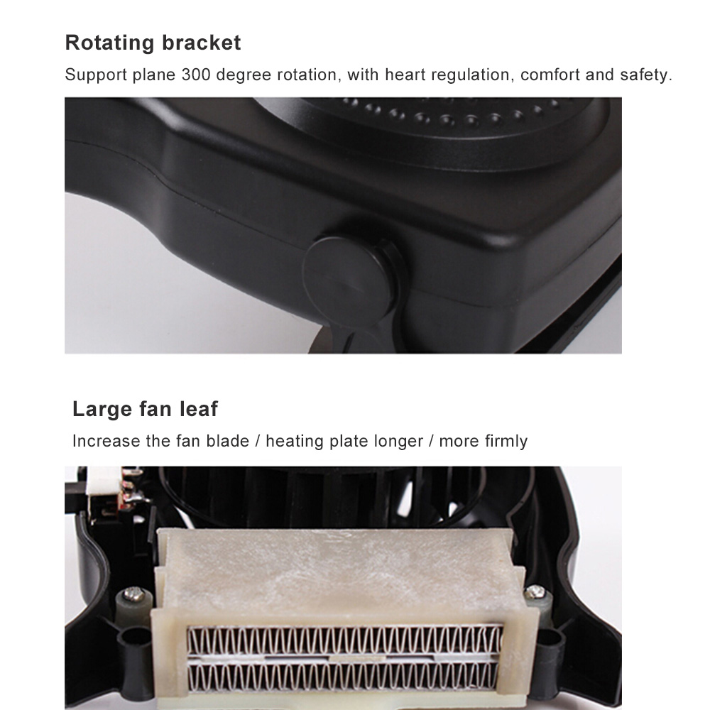 Car Heater Heating-B3