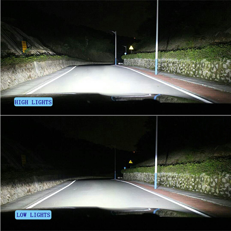 H11 CAR LIGHT