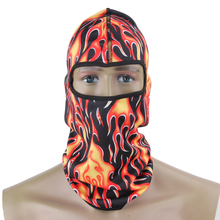 Cycling Face Mask Sports Ski Motorcycle Biker Motorbike Neck Warmer Helmet Hood Hat Full Face Top Quality