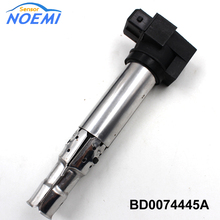 4 Pcs NEW Auto Ignition Coil BD0074445A, 78300001 For Chery QQ