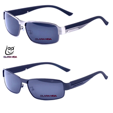 2017 New Arrival Rushed Vintage 8485 Back Coated Masculine Uv400 Uv100% Fishing Sport Sun Shade Polarized Sunglasses