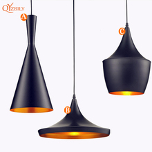 Modern LED Pendant Lights Vintage Pendant Lamp Hanglamp Restaurant Kitchen Light Dinging Room Luminaire Lustre 3PCS/set Lamparas(China)