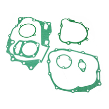 For HONDA CRF150 CRF150F 2003 2004 2005 Motorcycle engine gaskets cylinder gasket Crankcase Covers kit set(China)