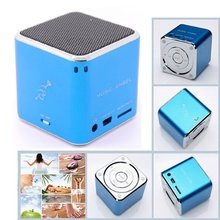 Brand New Daditong Music Angel TF Portable Mini Digital Speakers