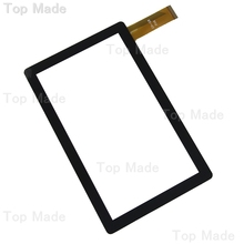 7'' Inch Touch Screen for ALLWINNER A13 Q8 Q88 CUBE Q7 Tablet PC Capacitive Digitizer Glass ReplacementFree Shipping