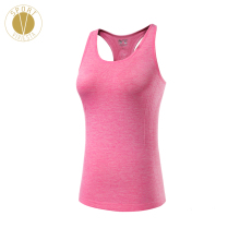 Quick Dry Sports Tank Top - Women's Fitness Active Brand Light Weight Yoga Running Workout Tennis Racerback Shirt Sleeveless Top