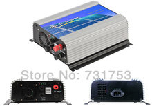 MAYLAR@ 500W Wind Grid Tie Inverter For 12V/24V (DC Wind Driven Generator) ,10.8-30VDC,90-260VAC ,No Need Controller(China)