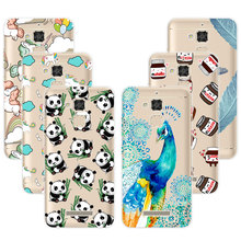 Fashion Design Case For Asus Zenfone 3 Max ZC520TL Soft Silicone TPU Phone Cases Cover For Asus Zenfone 3 Max ZC520TL