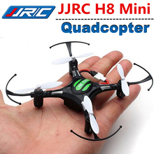JJRC H8 Mini Drone Headless Mode 6 Axis Gyro 2.4GHz 4CH Quadcopter with 360 Degree Rollover Function One Key Return RTF Copter(China)