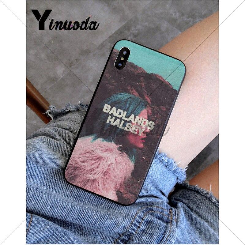 Halsey Colors Lyrics Badlands